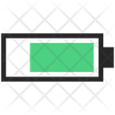 Charging Battery Charging Battery Icon