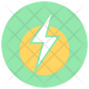 Charging Bolt Battery Bolt Power Icon