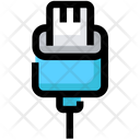 Charging Cable Icon