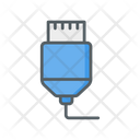 Charging Cable Cable Computer Icon