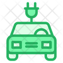 Battery Charging Charging Battery Icon