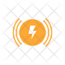 Charging Indicator Icon