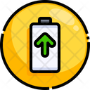 Charging Notification Icon