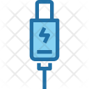 Connector Cable Charging Icon