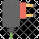 Charging Plug Icon