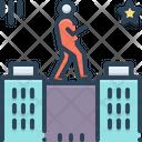 Charisma Talent Genius Icon