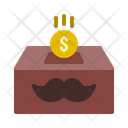 Charity Donation Donate Money Icon