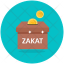 Charity Funding Contribution Icon