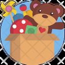 Help Heart Donation Icon