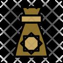 Infaq Money Charity Icon