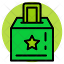 Charity Purify Money Icon