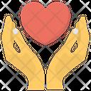 Charity Donate Donation Icon