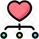 Charity Network Icon