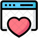 Charity Website Icon