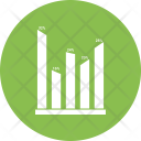Graph Chart Report Icon
