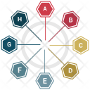 Chart Infographic Icon