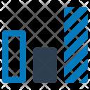 Bars Chart Growth Icon