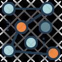 Random Chart Node Icon