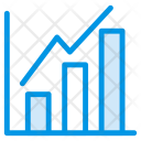 Chart Graph Analytic Icon