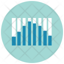 Chart Graph Infographic Icon