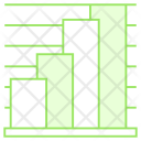 Chart Growth Graph Icon