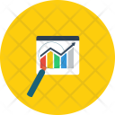 Chart Concept Business Icon