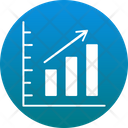 Chart Business Graph Statistics Icon