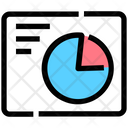 Chart Diagram Layout Icon