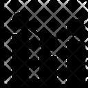 Chart Diagram Graphic Icon