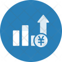 Chart Money Yen Icon