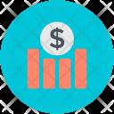 Chart Graph Bar Icon