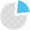 Chart Palette Pie Icon