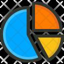 Chart Pie Finance Icon