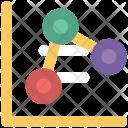 Chart Graph Diagram Icon