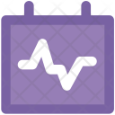 Chart Science Graph Icon