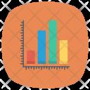 Chart Statistics Analytics Icon