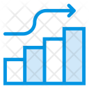Chart Graph Growth Icon