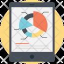 Circular Diagram Survey Icon
