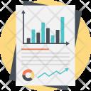 Chart Analytics Icon