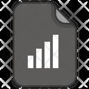 Chart Diagram Report Icon