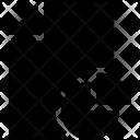 Chart File Icon