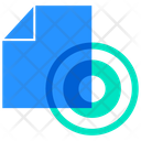Chart File File Document Icon