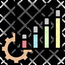 Chart Optimization Icon