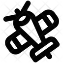 Charter Plane Icon