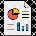 Charts Icon