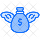 Chasing Money Icon