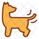 Chasing Tail Icon