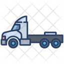 Chassis Truck Icon