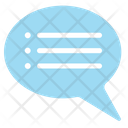 Notification Message Alert Icon
