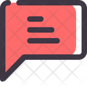 Chat Comment Message Icon
